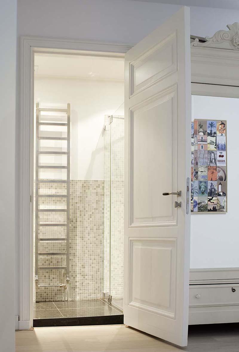 compacte badkamer