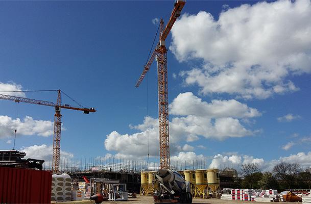 nieuwbouw en meerwerk